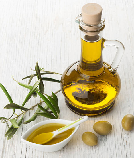 The goodness of Olive… rediscovered