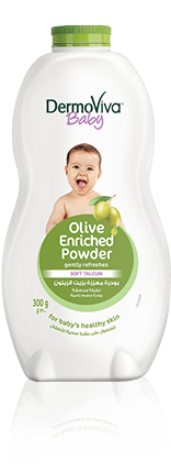 Olive Enriched Powder